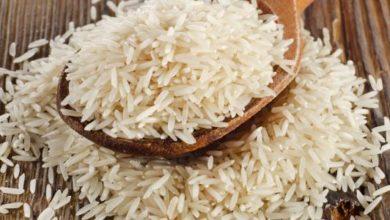 صورة أسعار الأرز البسمتى اليوم فى مصر 2021