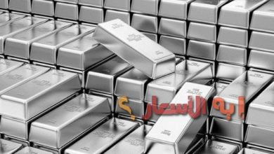 Photo of سعر الفضة اليوم فى مصر