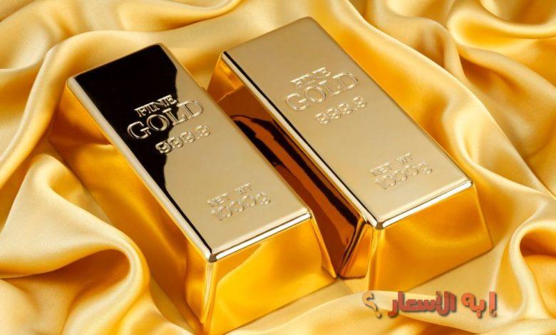 صورة سعر الذهب اليوم فى مصر