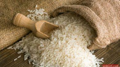 صورة اسعار الأرز اليوم فى مصر 2021