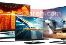 صورة أسعار شاشات التلفزيون فى مصر 2021