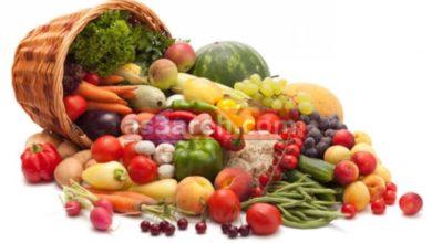 صورة أسعار الخضار والفاكهة اليوم فى مصر